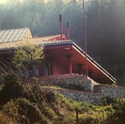 peña casa color