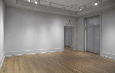 Sala renovada.