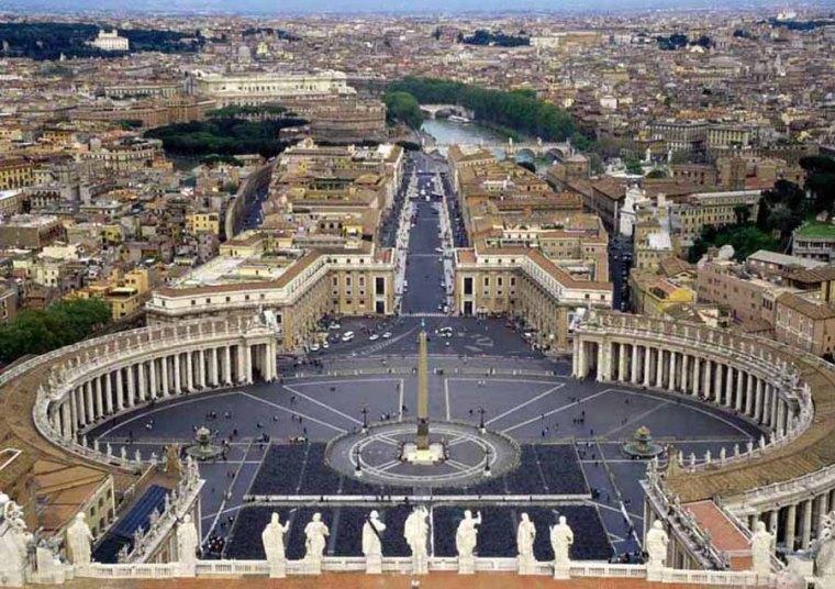 vaticano y conciliazione