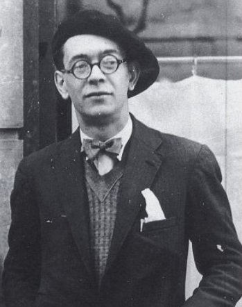 Julián Zugazagoitia Mendieta