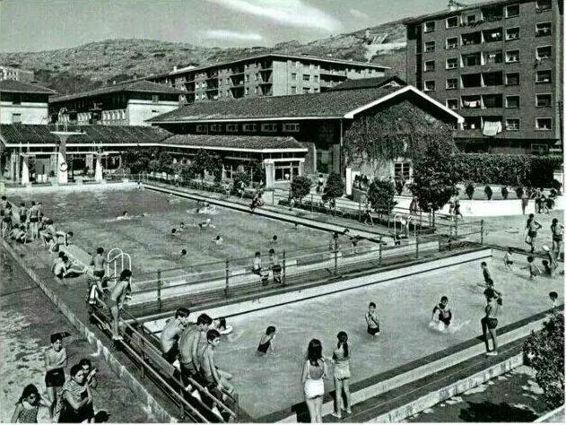 piscina san ignacio