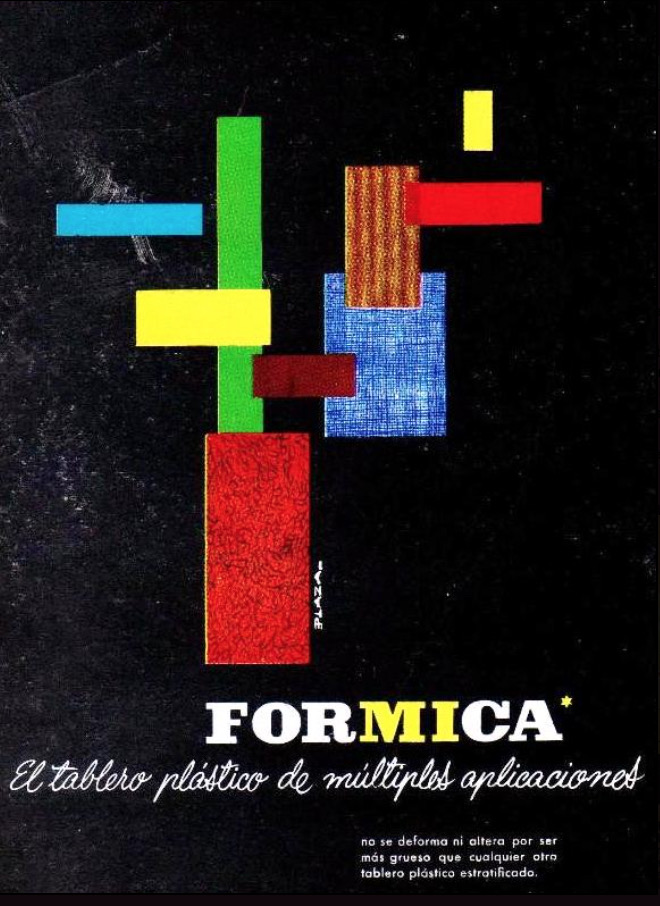 foremica 1